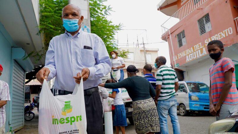 INESPRE inicia ventas populares con motivo del Black Friday