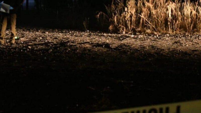 Matan hombre en medio de un atraco en San Cristóbal