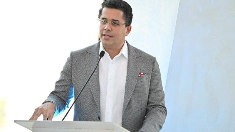 David Collado: RD se ha ahorrado 720 millones con renegociación publicidad internacional