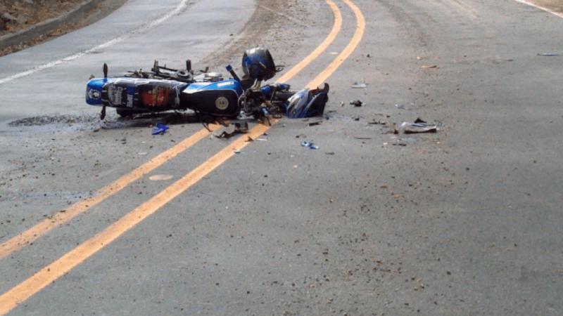 Reportan 90 accidentes de tránsito, 11 fallecidos y 61 personas intoxicadas por alcohol en Nochebuena