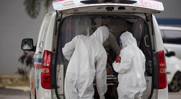 Coronavirus RD: 685 casos de reportados en las últimas 24 horas