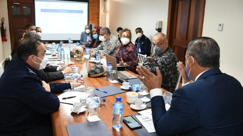 Ministerio de Salud en conjunto con otras instituciones del Estado preparan protocolo para las festividades navideñas
