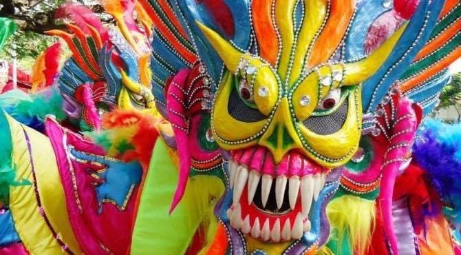 Alcaldía del Distrito Nacional suspende Carnaval 2021