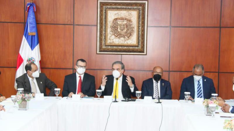 Presidente de la JCE aboga por la aprobación urgente de una ley de Registro Civil que lo independice del Código Civil
