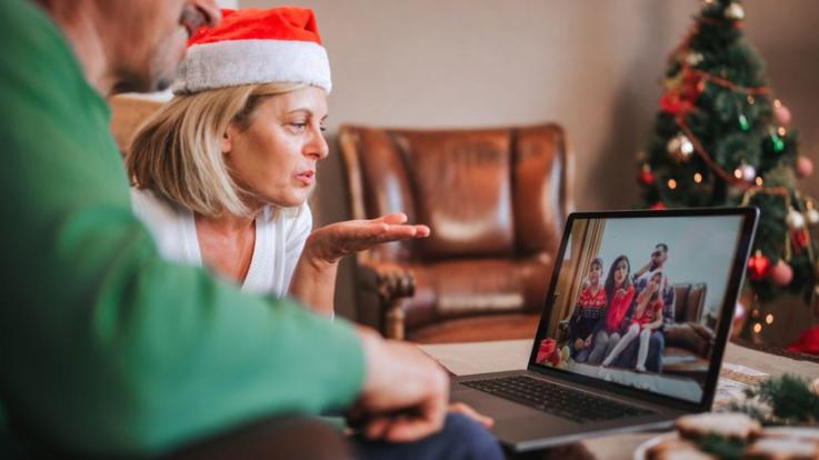 Google Meet y Zoom eliminan tiempo límite para Navidad y fiestas de Año Nuevo