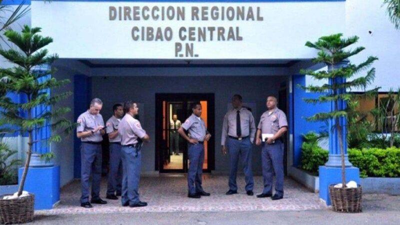 Policía Nacional busca hombre acusado de quitarle la vida a otro en Santiago