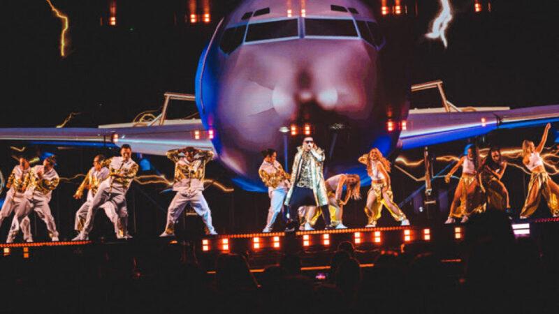 Daddy Yankee estrena «DY2K20» su histórica serie de conciertos en Puerto Rico