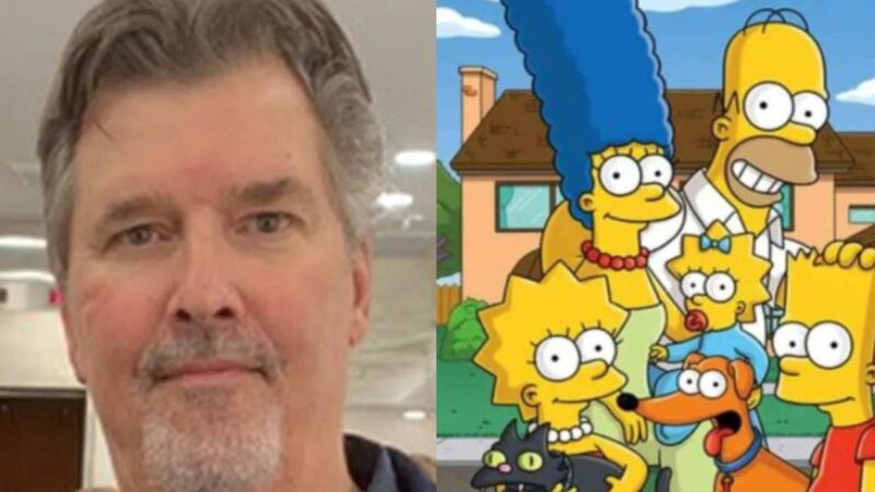 Fallece David Richardson, guionista y productor de «Los Simpson»