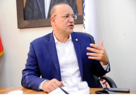 El director de PROINDUSTRIA considera alentador el mensaje del presidente Luis Abinader a la Nación