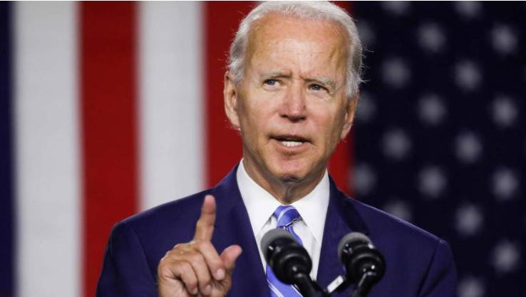 Las siete claves de la investidura de Joe Biden
