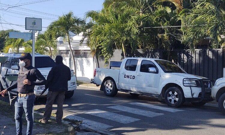 Allanamiento no era a Abel Martínez sino contra vecinos