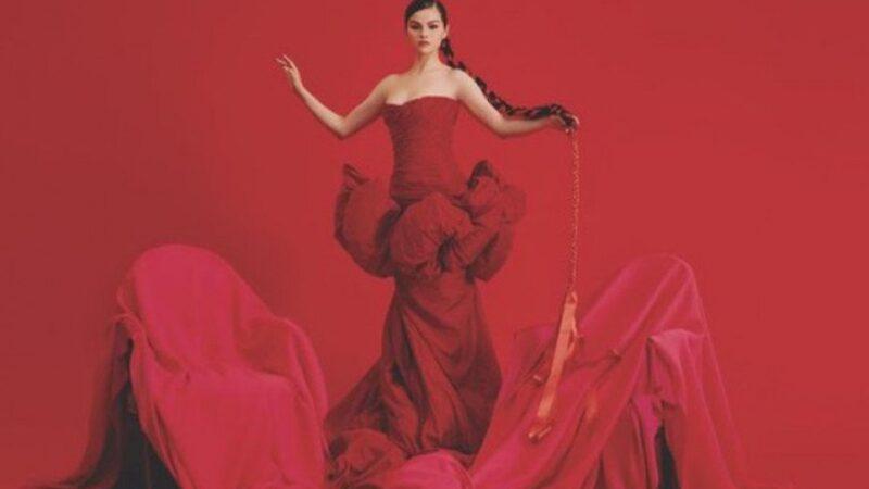 """""""Baila conmigo"""": el segundo tema en español de Selena Gómez"""