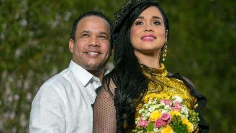 """Esposa de Héctor Acosta """"El Torito"""", víctima de estafa en Instagram por cuenta para reservar villas"""
