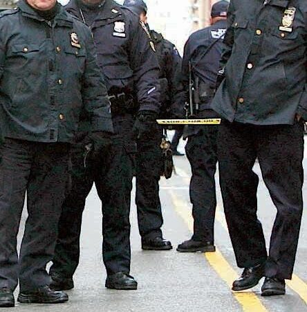 Acusan 40 formar parte red narco Nueva York
