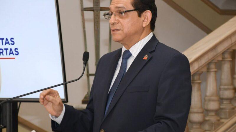 Gobierno utilizará lote de un millón 50 mil vacunas para administrar la segunda dosis a inoculados primera fase