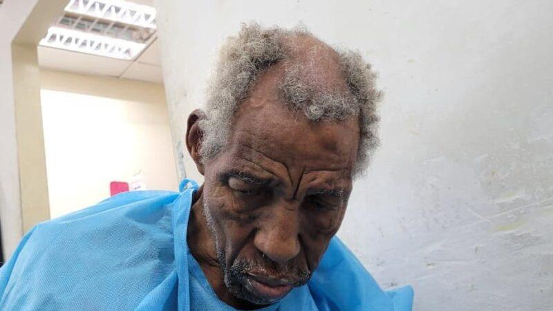¿Conoces a Fernando? Hospital espera por sus parientes