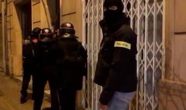 España: Detienen seis dominicanos por asalto de prostíbulos y agresiones sexuales