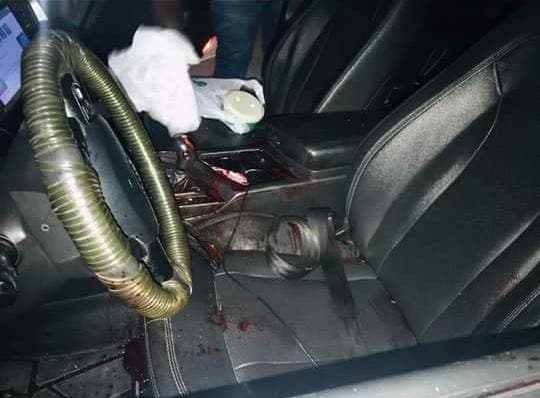 Pareja de cristianos mueren a tiros por patrulla de la PN en Villa Altagracia; oficiales son suspendidos