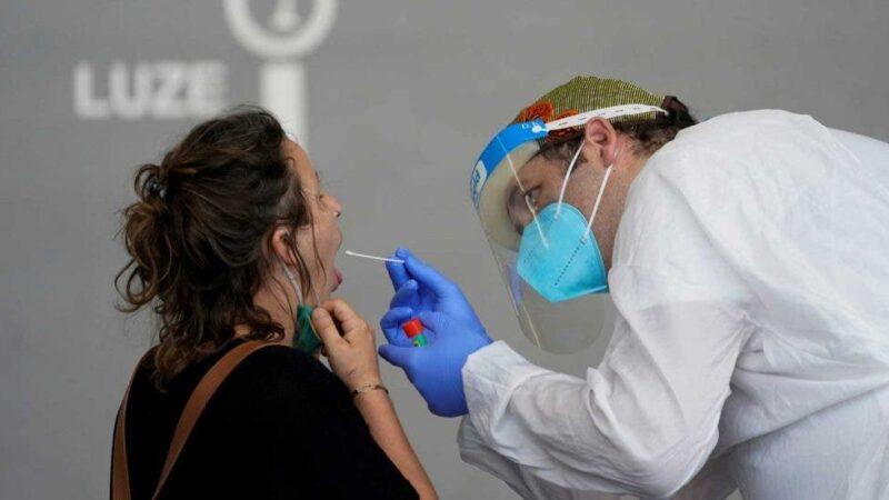 Salud Pública notifica 9 muertes por coronavirus y 529 contagios