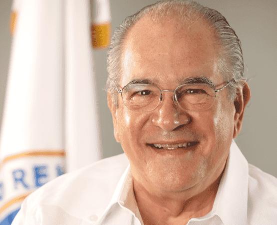 Quién es Jesús Feris Iglesias, el nuevo superintendente de la Sisalril