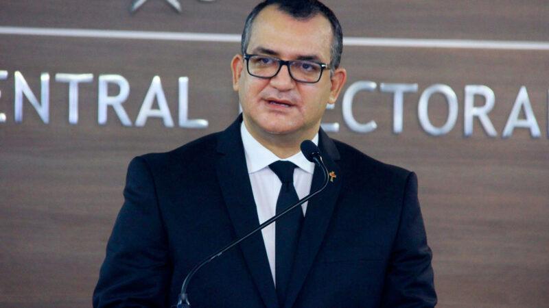 Presidente JCE dice propondrán se establezca paridad en la República Dominicana