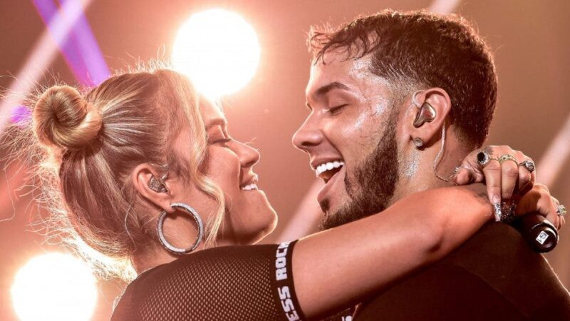 """Adiós a los """"bebecitos"""", Anuel AA y Karol G confirman el fin de su relación"""