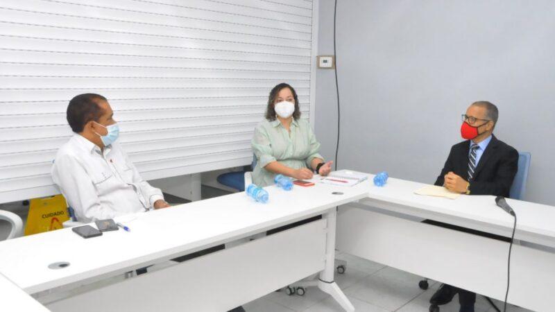 MSP aborda la salud mental en los periodistas ante la situación de pandemia