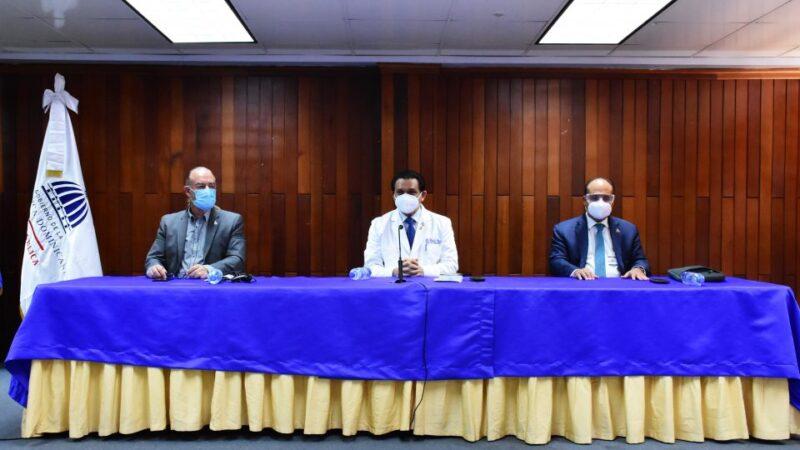 Autoridades confirman 19 casos de difteria con 10 fallecimientos y anuncian ampliación de centros de inmunización