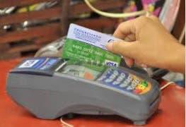 Desconocidos cobraron tarjeta Solidaridad; cientos en Santiago denuncian robo