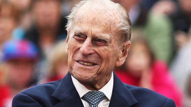 Muere a los 99 años el duque de Edimburgo, marido de la reina Isabel II
