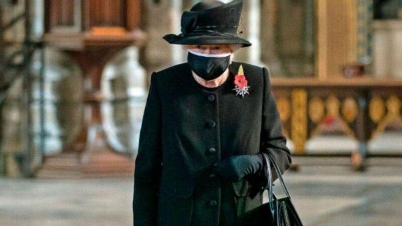 """Los hijos de Isabel II la visitan en Windsor: """"La reina ha estado increíble"""""""
