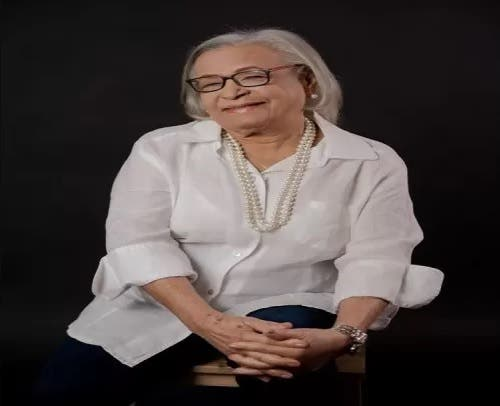 Muere Petronila Adames Frías, madre del director de Acento