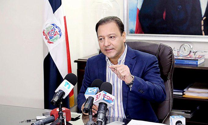 Abel Martínez califica de provocación desvío del río Masacre; dice postura de Abinader es débil