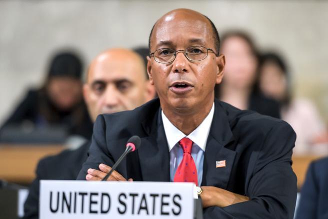 EEUU presiona a China para que negocie una reducción de su arsenal nuclear