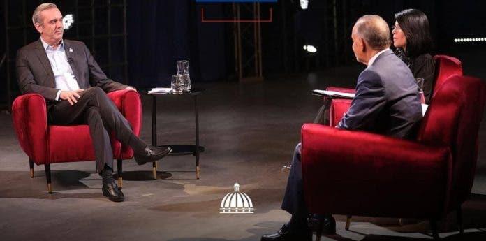 """""""A casi un año"""": Abinader dará importantes declaraciones sobre 9 meses de su gestión"""