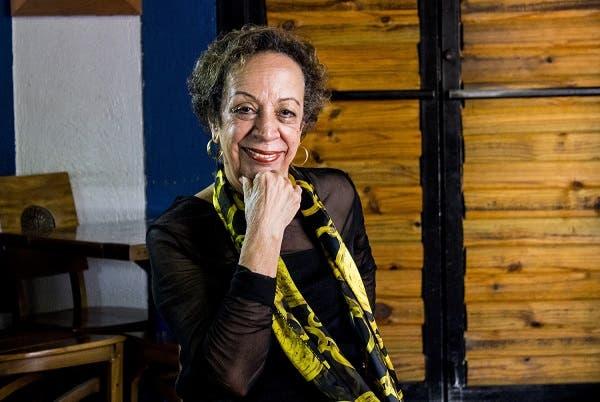 Fallece Delta Soto, primera actriz dominicana