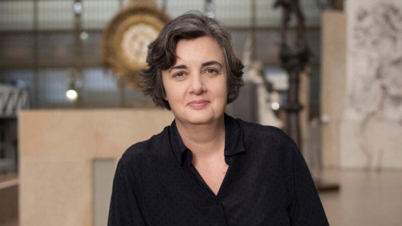 El Louvre tendrá su primera mujer presidenta