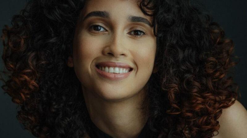 Tras su primer protagónico Cindy Galán es nominada a «Mejor Actriz» en Premios Soberano