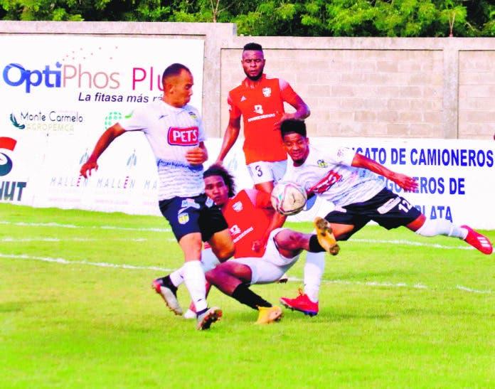 Cibao FC sigue imparable en LDF