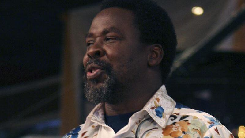 Fallece famoso televangelista de África