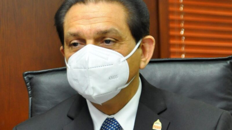 Ministro de Salud advierte a la población no dejarse engañar con la venta ilegal de sangre