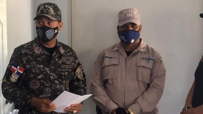 Disponen investigar actuación de patrulla PN que irrumpió vivienda en El Pino-Dajabón