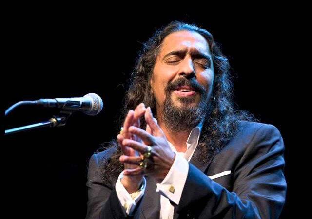 El cantaor El Cigala es detenido en España acusado de maltrato por su pareja