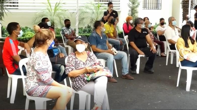 Salud Pública reporta cuatro decesos por Covid y 535 nuevos contagios