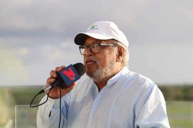 Willie Rodríguez en estado crítico tras presentar dos sangrados