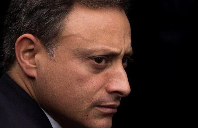 «A Jean Alain Rodríguez le han enviado coronas de flores negras y notas funerarias», dice su abogado