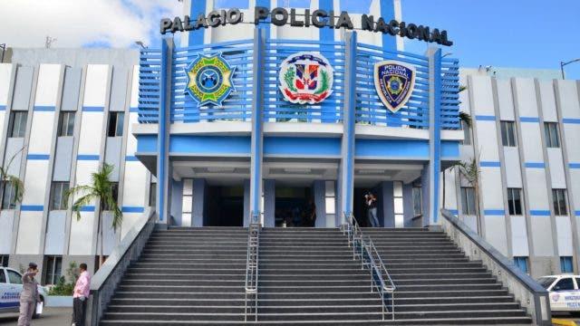 Policía hiere hombre atracaba empleados del Central Romana