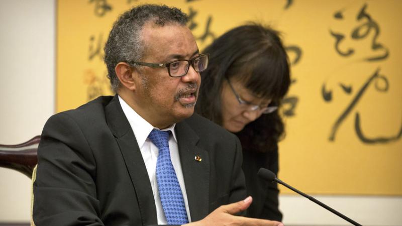 El riesgo de coronavirus es inevitable en Tokio advierte la OMS