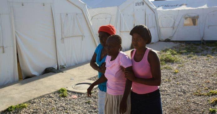 Unicef advierte de la «peor crisis humana» en Haití