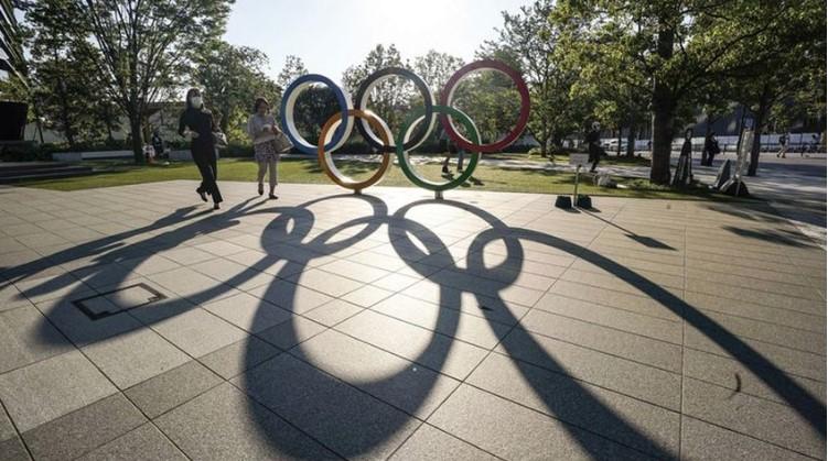 «No habrá espectadores» en los Juegos de Tokio por el covid-19